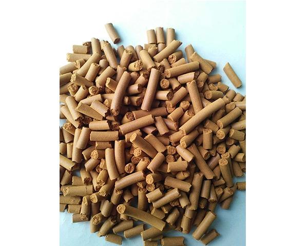 高硫容氧化铁脱硫剂