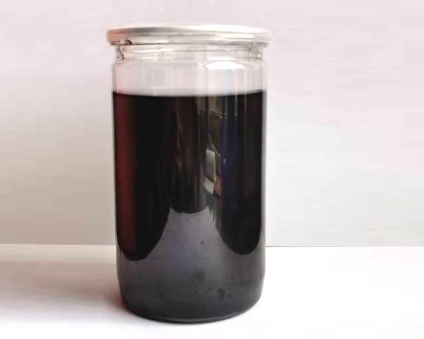 油井专用WJ液体脱硫剂